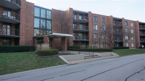 1405 E Central Unit 210B, Arlington Heights, IL 60005