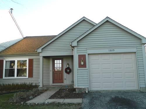 1325 Ansley, Mundelein, IL 60060