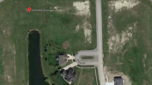 Lot 72 W Orchid, Channahon, IL 60410