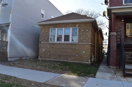 3232 N Troy, Chicago, IL 60618