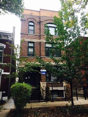 847 N Winchester Unit 1F, Chicago, IL 60622 Noble Square