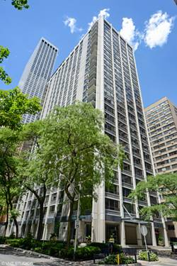 222 E Pearson Unit 301, Chicago, IL 60611