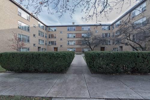 2623 W Fitch Unit 1E, Chicago, IL 60645