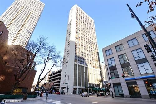 2 E Oak Unit 904, Chicago, IL 60610 Gold Coast