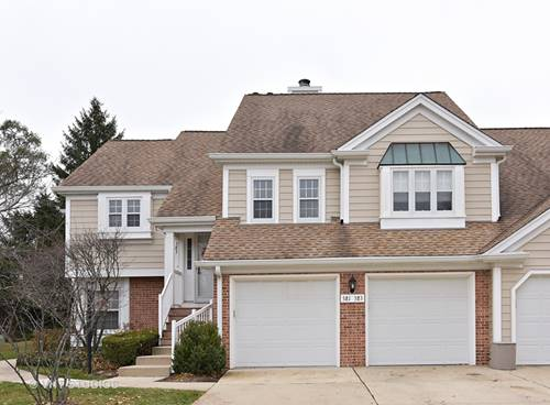383 Covington Unit 383, Buffalo Grove, IL 60089