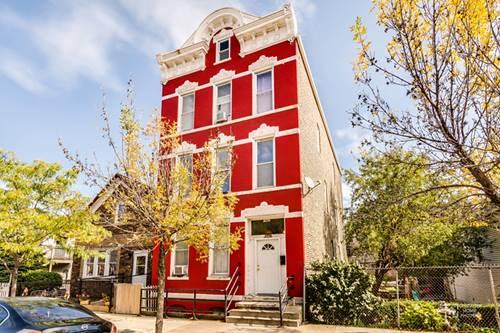 1843 S Laflin, Chicago, IL 60608
