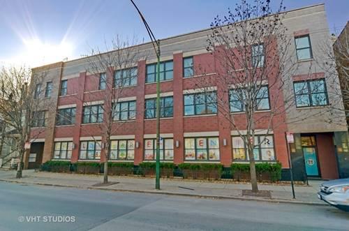 2644 N Ashland Unit 1, Chicago, IL 60614 West Lincoln Park