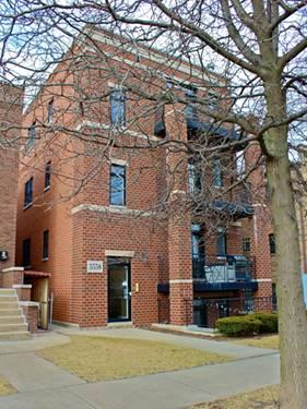 5558 W Edmunds Unit 4, Chicago, IL 60630