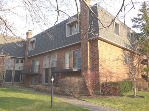 1111 S Waukegan Unit 4, Lake Forest, IL 60045