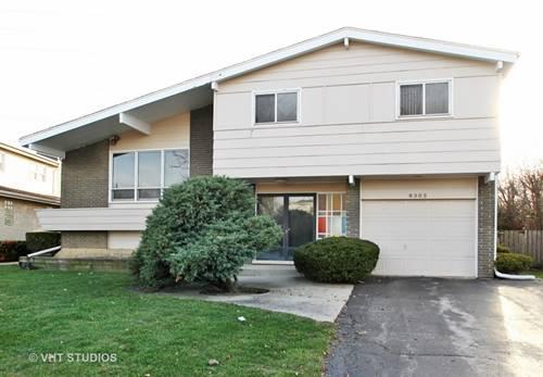 8303 W Maynard, Niles, IL 60714