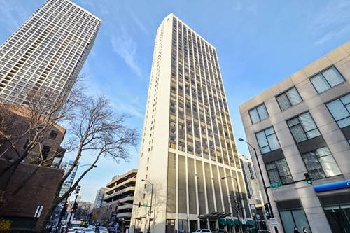 2 E Oak Unit 2610, Chicago, IL 60611