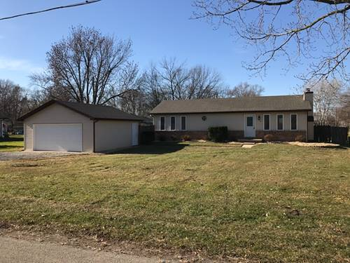 430 N Van Horn, Braceville, IL 60407