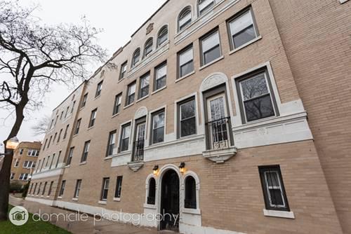 2618 W Rosemont Unit 1, Chicago, IL 60659