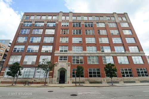 333 S Desplaines Unit 608, Chicago, IL 60607 West Loop