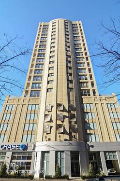 600 N Dearborn Unit 1407, Chicago, IL 60610