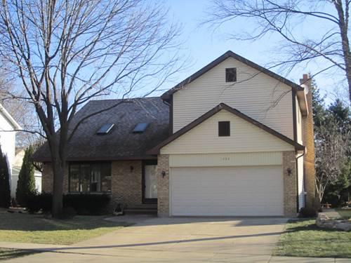 1333 Rose, Buffalo Grove, IL 60089