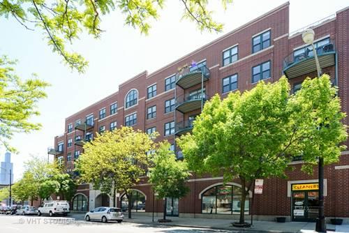 1301 W Washington Unit 404D, Chicago, IL 60607