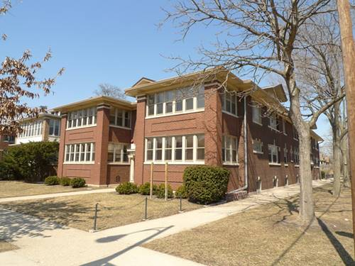 341 S Taylor Unit 1, Oak Park, IL 60302