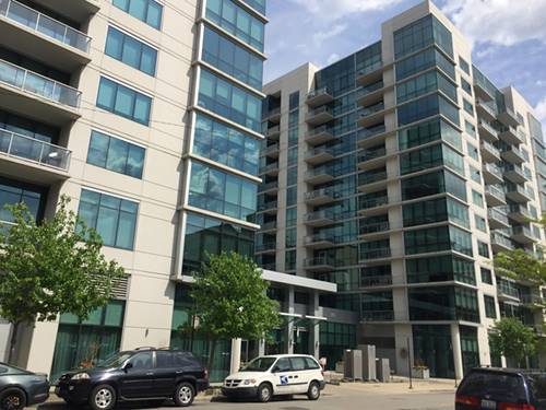 125 S Green Unit 1110A, Chicago, IL 60607 West Loop