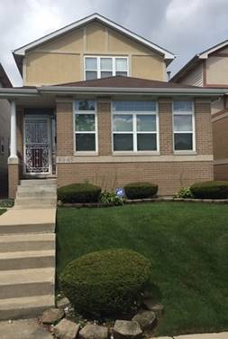 8946 S Indiana, Chicago, IL 60619