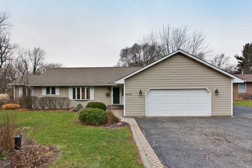 6401 Sands, Crystal Lake, IL 60014