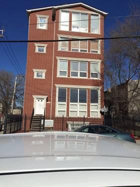 214 E 37th Unit 1, Chicago, IL 60653