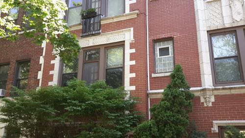 5135 S Kenwood Unit 203, Chicago, IL 60615