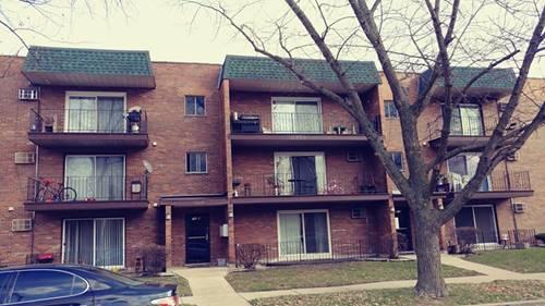 10609 Parkside Unit 102, Chicago Ridge, IL 60415
