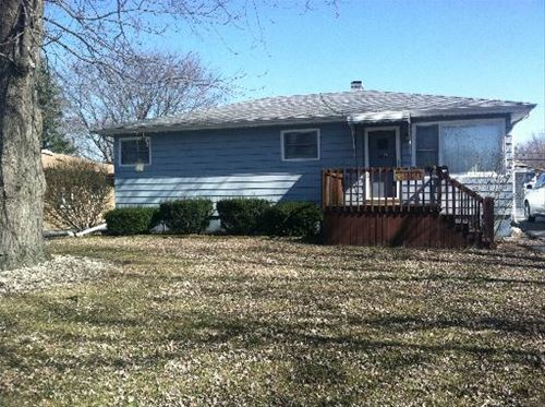 16837 Forest View, Tinley Park, IL 60477