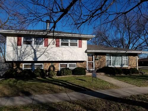 10656 Moody, Chicago Ridge, IL 60415