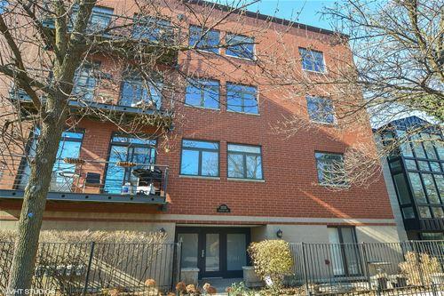 1830 N Winchester Unit 214, Chicago, IL 60622 Bucktown