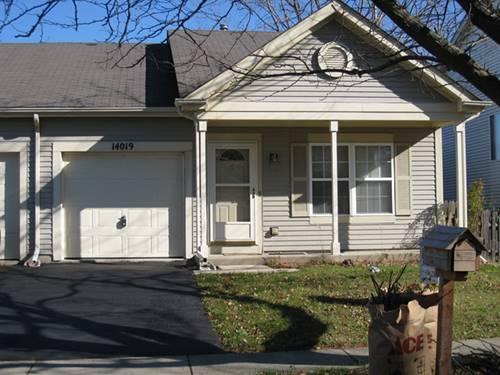 14019 S Oakdale Unit 1, Plainfield, IL 60544