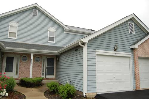 473 Nicole Unit C, Bartlett, IL 60103