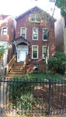 2653 N Dayton, Chicago, IL 60614 Lincoln Park