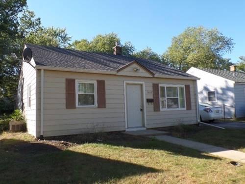 1052 Leith, Waukegan, IL 60085