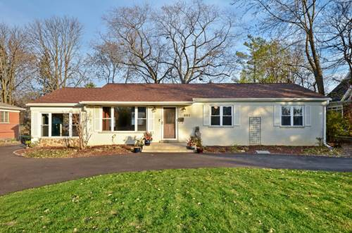 803 Wedel, Glenview, IL 60025