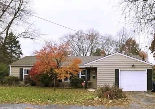 910 S Naperville, Wheaton, IL 60187
