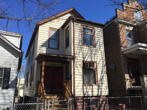 2106 W Barry, Chicago, IL 60618 West Lakeview