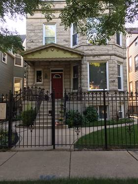 2439 N St Louis Unit 2, Chicago, IL 60647