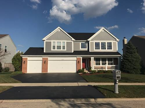14739 Independence, Plainfield, IL 60544
