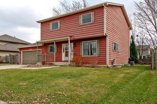 1399 Comanche, Bolingbrook, IL 60490