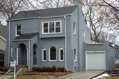 909 S Lincoln, Park Ridge, IL 60068