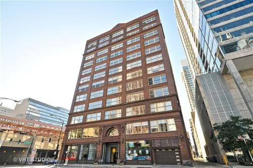 161 W Harrison Unit 1003, Chicago, IL 60605