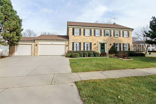 4015 N Proctor, Arlington Heights, IL 60004