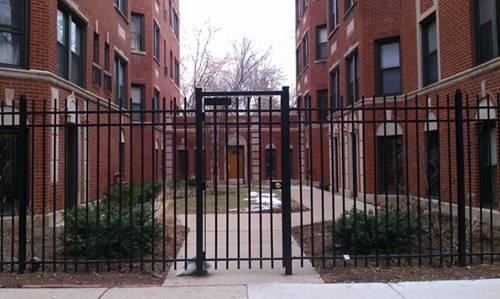 7007 N Wolcott Unit 1, Chicago, IL 60626