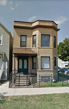 3354 N Whipple Unit 2F, Chicago, IL 60618