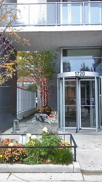 1720 S Michigan Unit 1813, Chicago, IL 60616 South Loop