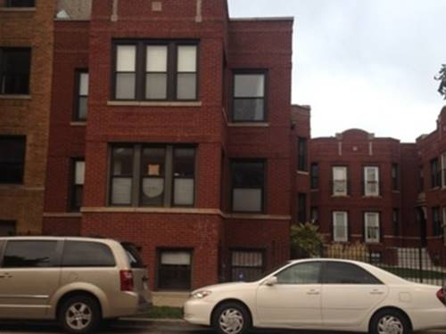 3712 W Wrightwood Unit 1F, Chicago, IL 60647