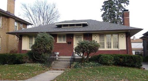 107 N Merrill, Park Ridge, IL 60068