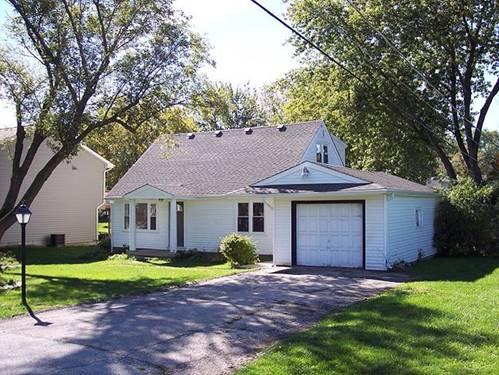 36462 N Elizabeth, Lake Villa, IL 60046